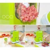 Household Multi-Function Meat Mincer Grinder Vegetables Shredder - 4