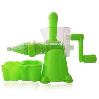 Harga Multifunction Manual Juice Maker