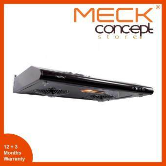 Harga Meck Cooker Hood With 1000m3/h Suction Power Light Cooking Area MCH-SH6016