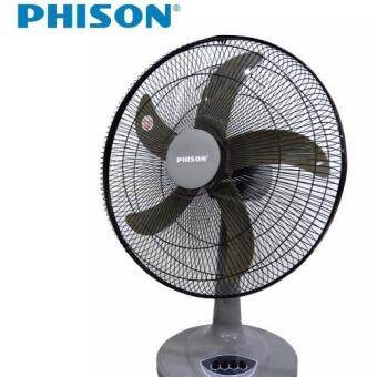 Harga PHISON'' Blue Table Fan HTF-PTF18