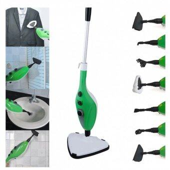 Harga Empire Living H2O 10 IN 1 Steam Mop Cleaner X10