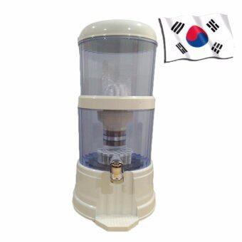 Harga AMGO Mineral Pot 19 Litre (Made In Korea)Water Dispensers Container Capacity 19L