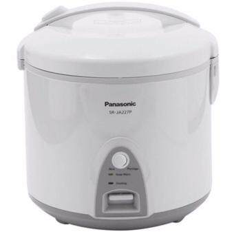 Harga PANASONIC JAR RICE COOKER 2.2L SR-JA227P