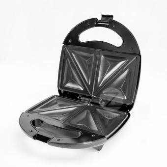 Harga Meck Sandwich Maker MSW-S216 Non-stick Heating Plates