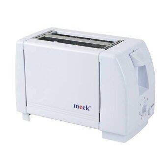 Harga Meck MT-303A Bread Toaster 4 Slices