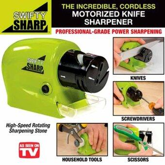 Harga Mamamall Sharp Motorized Knife Sharpener