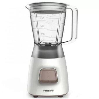 Harga Philips 1.25L Plastic Jar Blender HR2051