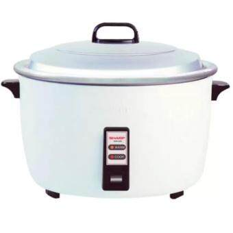 Harga Sharp KSH555 5L Rice Cooker
