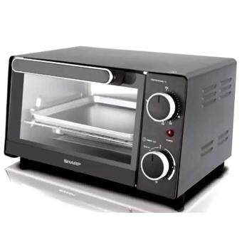 Harga SHARP ELECTRIC TOASTER OVEN (9L)