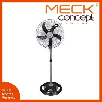 Harga Meck 18 Inch Industrial Stand Fan - MISF-MH18LC
