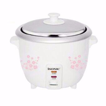 Harga Isonic 1.8l Rice Cooker ISO IRC 1807