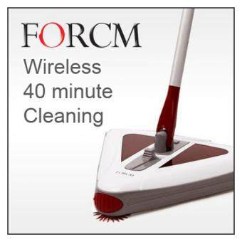 Harga FORCM KOREA Cordless Stick Cleaner - Easy to Clean Corner