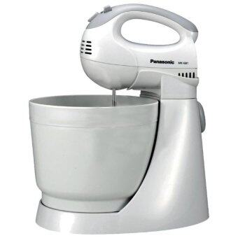 Harga Panasonic 3.0L Stand Mixer with 5 Speed Selection MK-GB1