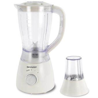 Harga Sharp 1.5L Blender Multi Function EM150MWH