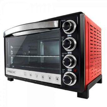 Harga MECK 45LIT ELECTRIC OVEN