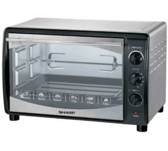 Harga SHARP ELECTRIC OVEN EO35K 35L