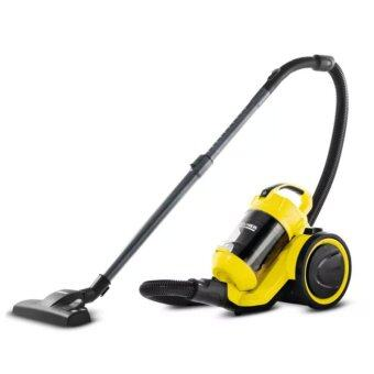 Harga KARCHER VC3 MULTI-CYCLONE VACUUM CLEANER WITH HEPA FILTER