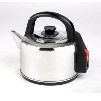 Harga MECK AUTOMATIC ELECTRIC KETTLE 4.8L -M4800