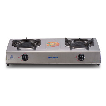 Harga Hesstar Infra-red Gas Cooker HGC-1617R