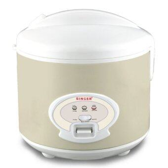 Harga Singer JC181 Jar Rice Cooker 1.8L