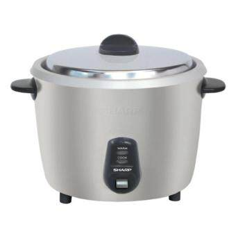 Harga Sharp 2.8L Rice Cooker KSH228