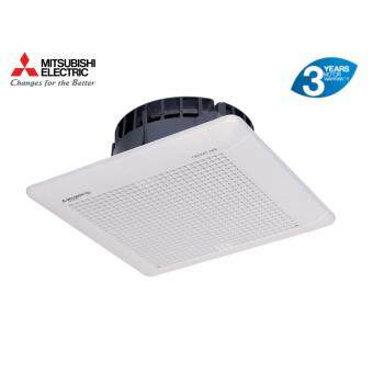 Harga Mitsubishi EX-25SC5T 10-inch Ceiling-type Ventilation Exhaust Fan
