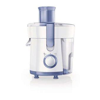 Harga Philips HR1811 Juicer (350W) with 2 Speed Options