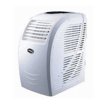 Harga MEC 1.5HP IPORT PORTABLE AIR-COND G1200PR1B with 1 Year Warranty
