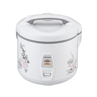 Harga Cornell 1.8L Jar Rice Cooker
