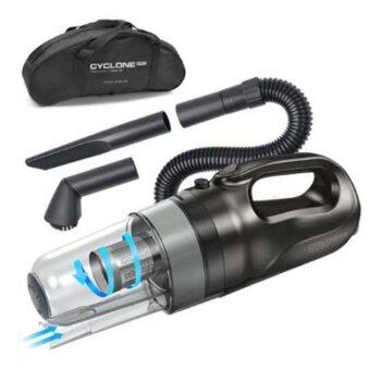 Harga Shimono BL-H Pro Cyclone Car Handy Vacuum Cleaner (Black)