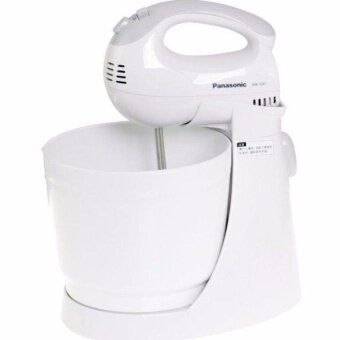 Harga Panasonic MK-GB1Stand Mixer with 5 Speed Selection 3.0L