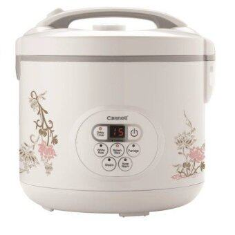Harga Cornell Digital Jar Rice Cooker CRC-JP183D