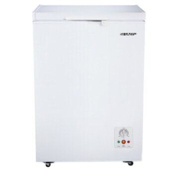 Harga Sharp 100L Chest Freezer SJC105