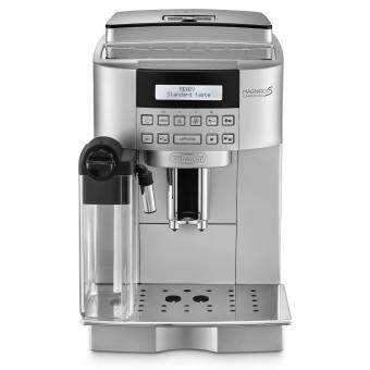 Harga De'Longhi Maginifica S ECAM22.360.S Fully Automatic Coffee Machine (Silver)