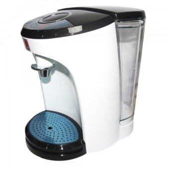 Harga MECK Water Dispenser 2.5Litres Instant Hot Water in Seconds