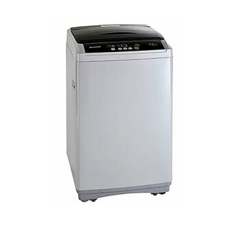 Harga SHARP WASHING MACHINE 7KG ESX715