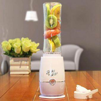 Harga Multi-function Fruit Juicer Home Electric Mini Juice Mixer Portable Juicer Pocket Sports Bottle Blender