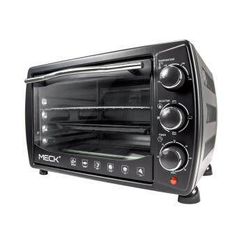 Harga Meck ELECTRIC OVEN 19L - MOV-1900GZ