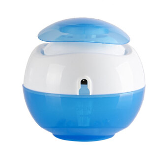 Harga ANSELF Mini Ball Shape Multifunctional Handy USB Air Purifier