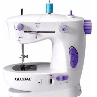Harga Excel Global - Global Sewing Machine (Small) GSM-338