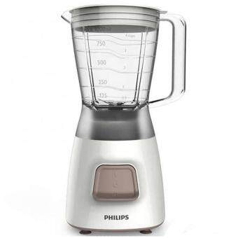 Harga Philips Blender HR2051 (350W) 1.25L Plastic Jar