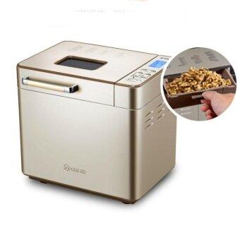 (Imported)REAK BEST-2WEWER Smart Bread Maker Italy Best Breadmakers Machine (white)