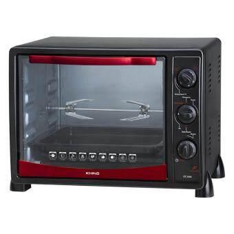 Khind 25L Electric Oven OT 2502