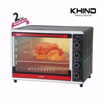 KHIND 52Liters Electric Oven OT5205