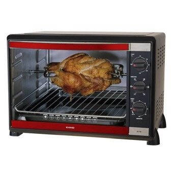 Khind OT52R 52L Electric Oven with Rotisserie Function