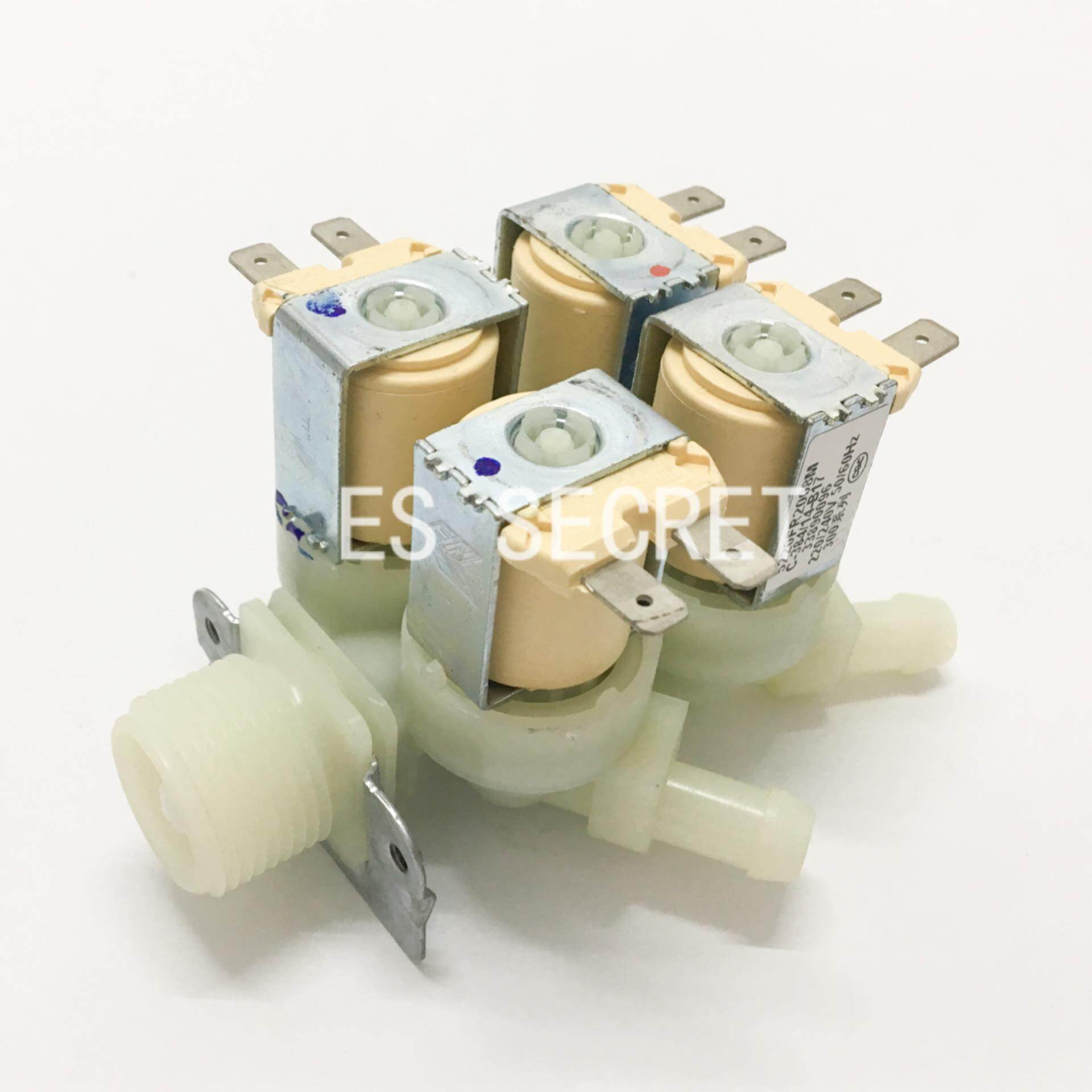 LG Washing Machine Water Valve