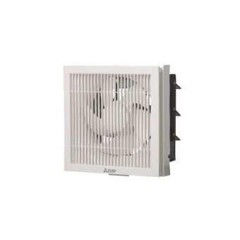 Harga Mitsubishi EX-25SKC5T 10'' Wall Type Ventilation Fan (Grill Panel)