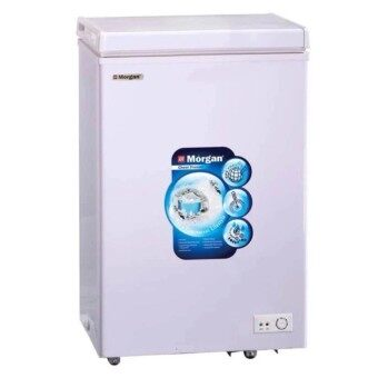 Morgan MCF-0955 Chest Freezer 80L