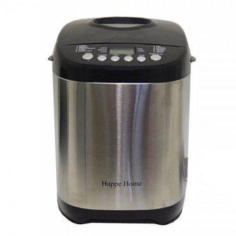 Harga Multi-function High Quality Stainless Steel Bread Maker Machine