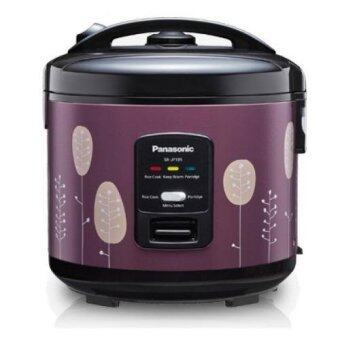 Harga Panasonic 1.8L Mechanical Jar Rice Cooker SR-JP185T